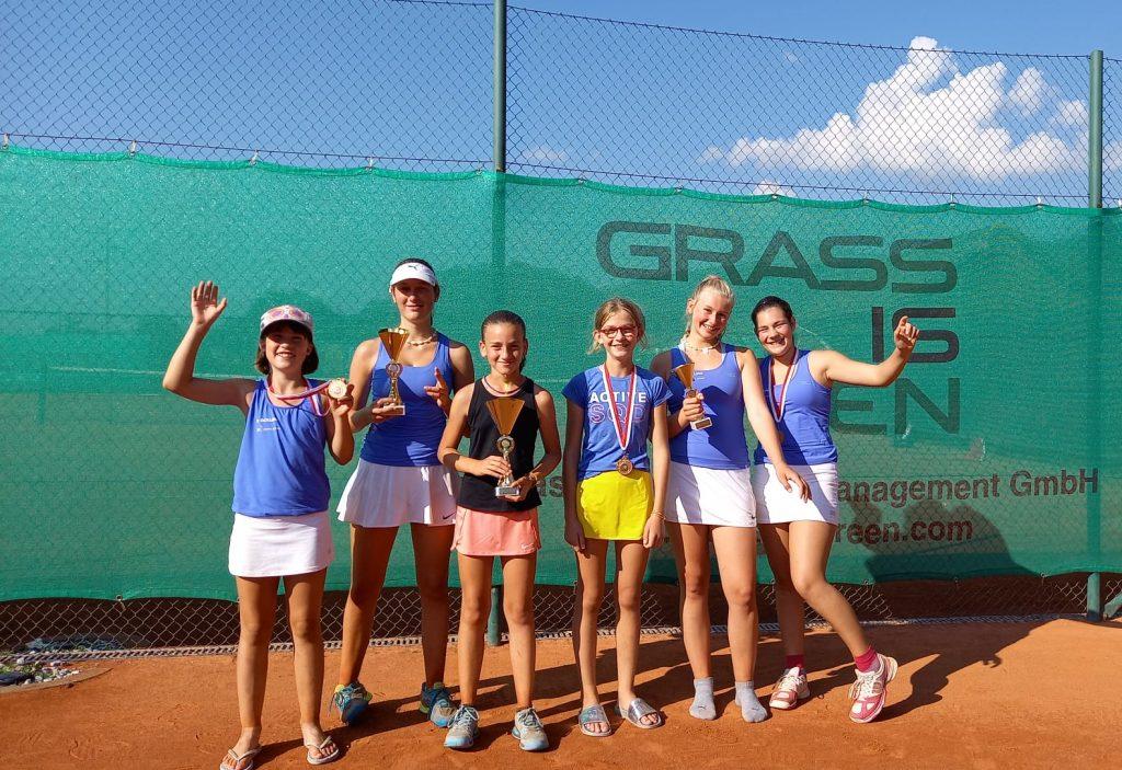 U13 Clubmeisterschaften