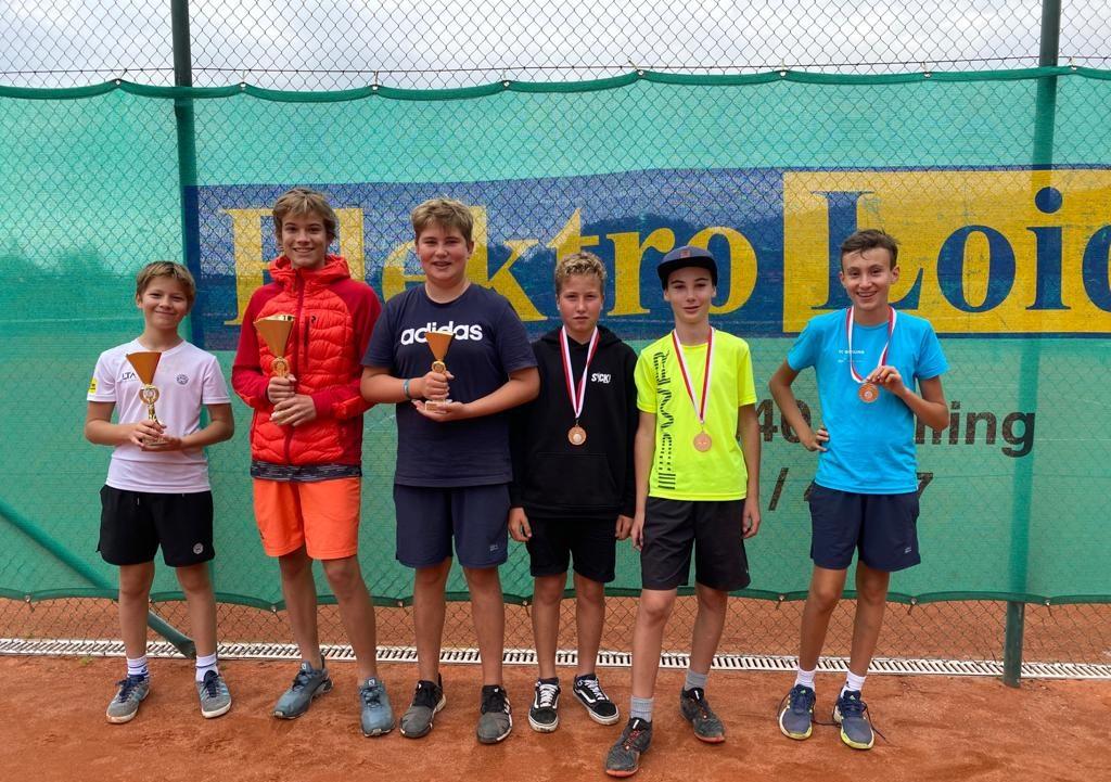 U16 Clubmeisterschaften